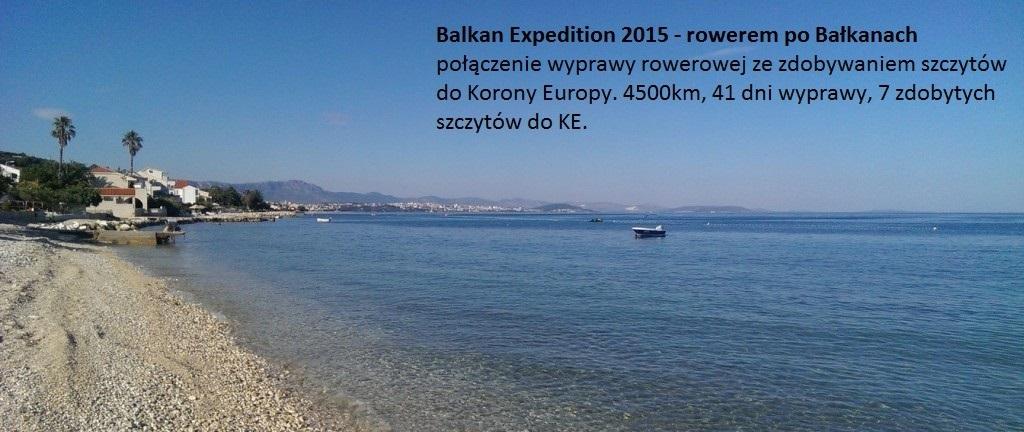 Morze Adriatyckie, Chorwacja